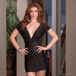 Versatile clubwear style - dress