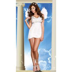 Knocking on heaven's door - costume