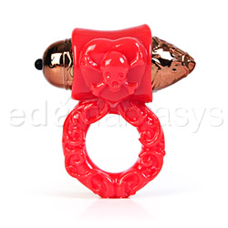 Pirates Jesse Jane's pleasure ring - vibrating penis ring