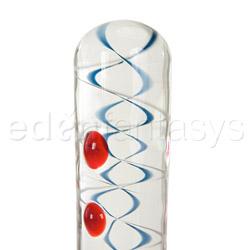 Glass dildo - Magic stick - view #2