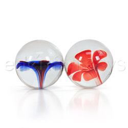 Reflections ben wa balls - exerciser for vaginal muscles
