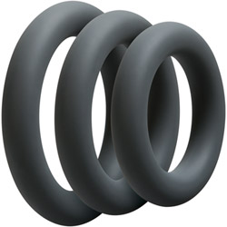 Ring set - Optimale c-ring set thick - view #1