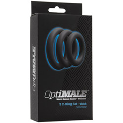 Ring set - Optimale c-ring set thick - view #2