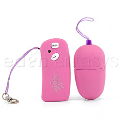 7 function wireless remote egg - egg vibrator