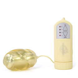 Lucid dream no. 5 - egg vibrator