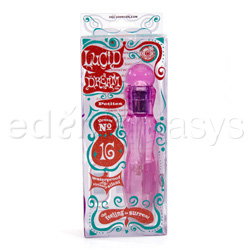 Traditional vibrator - Lucid dream petites no. 16 - view #4