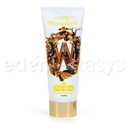 Wonderland pure silicone lubricant - silicone based lube