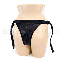 Panty harness - Ultra harness 2 vibro dong - view #3