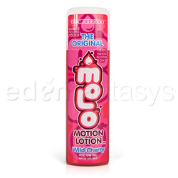 Motion lotion - water based lube
