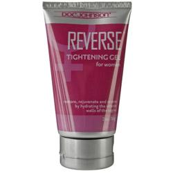 Gel - Reverse tightening gel for women - view #1