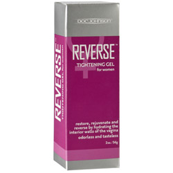 Gel - Reverse tightening gel for women - view #2