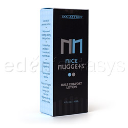 Lotion - Nice nuggets male comfort lotion - view #3