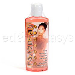 Oriental ginseng lotion - Lotion