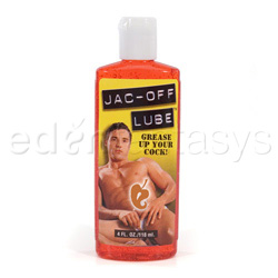 Jac - off lube - Lubricant
