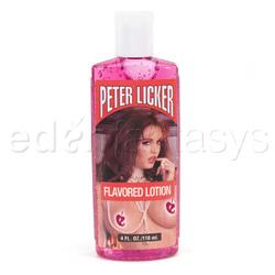 Peter licker lotion - Lotion