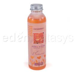 Floral oil - Oil