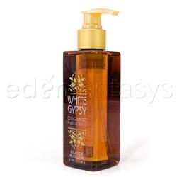 Oil - White gypsy  massage oil - view #3