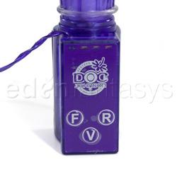 Vibrator kit  - Slim squirmy - view #4