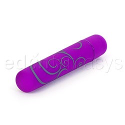 Discreet massager - Mood powerful vibrator small - view #2