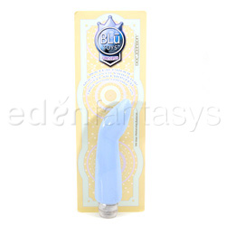 G-spot vibrator - Blu toys princess - view #3