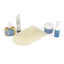 Sensuous bath kit - Sensual kit