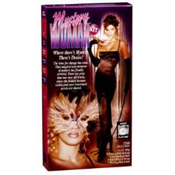 Mystery women kit - DVD