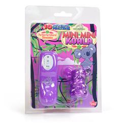 Clitoral vibrator - Mini mini koala - view #4