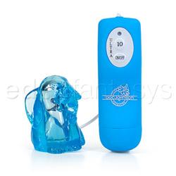 Mini mini elephant - clitoral stimulator