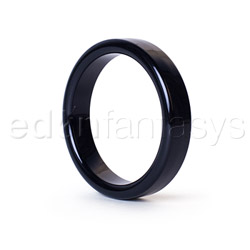 TitanMen metal cock ring