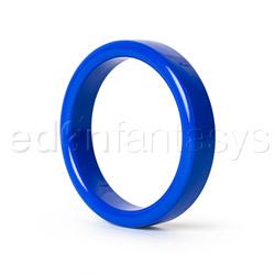 TitanMen metal cock ring
