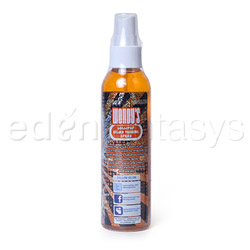 Wendy Williams salad tossing spray - lubricant