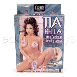 Realistic vagina - Tia Bella ultra realistic vagina and anus - view #4