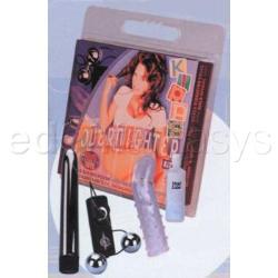 Kira's overnighter kit - DVD