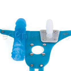 Double strap harness - Briana harness - view #3