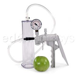 Dr Joel's penis pump