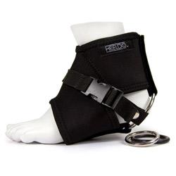 Heeldo strap-on harness - leg harness