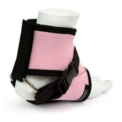 Leg harness - Heeldo strap-on harness - view #3