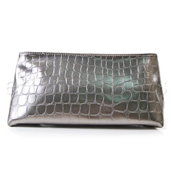 Storage container - Python print divine carry-on - view #5