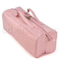 Devine satchel croco - storage container