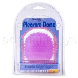 Vibrator Accessory - Pleasure dome - view #6