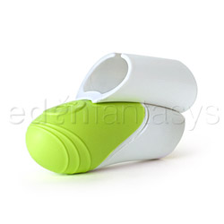 Promotional Isis massager without charger - finger vibrator