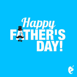 Happy Father's Day Gift Card - Miscellaneous