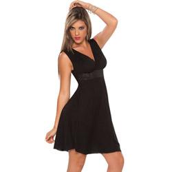 Classy elegance dress - sexy lingerie