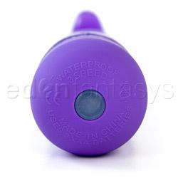 G-spot vibrator - True love romantic G - view #2