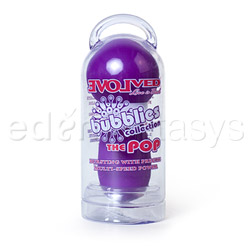Discreet massager - Bubblies the pop - view #4
