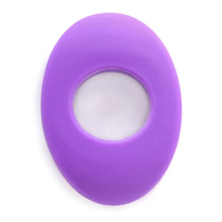 Vibrator Accessory - Medium vibrator enhancer - view #2