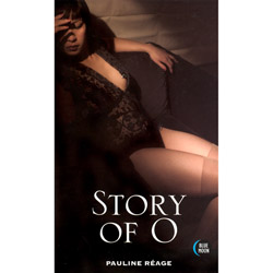 Story of O - erotic book