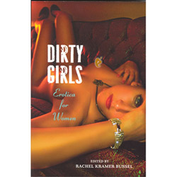 Dirty girls - book