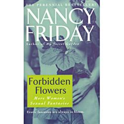 Forbidden Flowers - Book