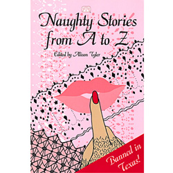 Naughty Stories from A to Z - Book